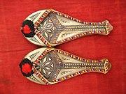 Sindhi shoes