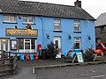 Siop y Pentre Llanllwni Village Store - geograph.org.uk - 1207430.jpg
