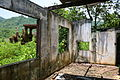 Sipalay abandoned airport offices.JPG