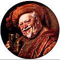 Sir John Falstaff by Eduard Grützner.jpg
