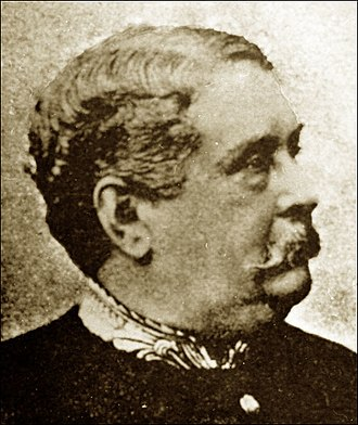Terence O'Brien (colonial governor) - Image: Sir John Terence Nicholls O'Brien (1830 1903)