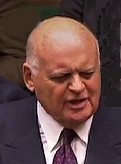 Peter Tapsell (British politician) British politician
