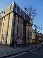 Site of St Paul's School - New Change London EC4.jpg
