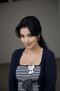Kyrgystan Girl