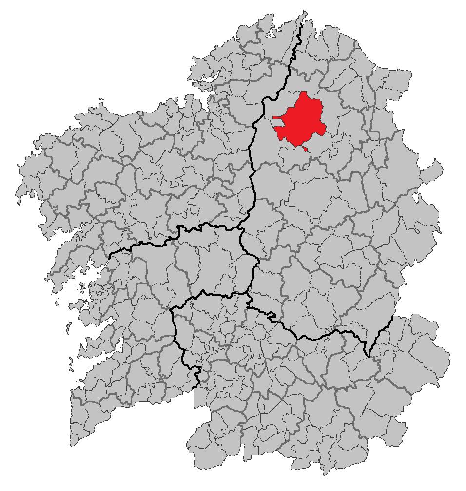 Situacion Vilalba