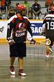 Six Nations Rivermen Isaiah Kicknosway 2014.jpg
