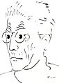 Sketch of Samuel Beckett.jpg