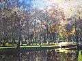 Skopje, R. of Macedonia ( city park) , Скопје, Р. Македонија ( градски Парк ) , Скопље, Р. Македонија - panoramio.jpg