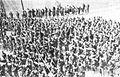 Skupina borcev 5. prekomorske brigade pred razformiranjem.jpg