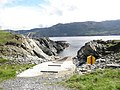 Slipway at Loughros Point - geograph.org.uk - 497324.jpg