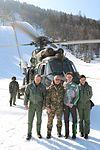 Slovenska vojska je tudi letos podprla Smučarsko zvezo Slovenije pri izvedbi zaključka svetovnega pokala v smučarskih poletih v Planici 6.jpg