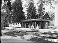 Smedslätten, hållplats för spårvagnar, 1931.jpg