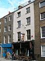 Smugglers Tavern, Warren Street, London W1 - geograph.org.uk - 399118.jpg
