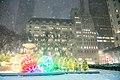 Snowstorm 2020 The Plaza Hotel Christmas Decorations (50732620368).jpg