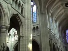 Datei:Soissons kathedrale Video.ogv