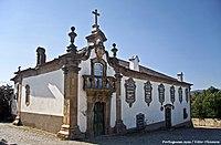Solar do Morgado de Vilarelhos - Portugal (32638782684).jpg