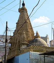 List Of Hindu Temples In Pakistan Wikipedia