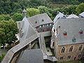 Solingen Burg - Schloss Burg (Bergfried) 01 ies.jpg