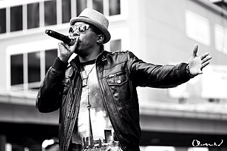 Solitair Canadian rapper and record producer
