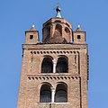 Sommità della torre campanaria.jpg