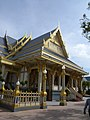 Songtham Pavillion, Royal crematorium of Bhumibol Adulyadej (06).jpg