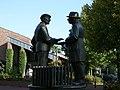 Sonsbeck - Ferkelmarktbrunnen 04 ies.jpg