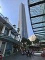 Soul building and shops at Surfers Paradise, Queensland.jpg