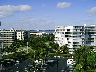palm beach florida condo view public domain
