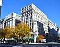 Southern Building - SW corner - 850 F Street NW Washington DC - 2012.jpg