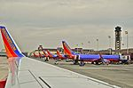 Southwest Airlines - McCarran International Airport (9040820866).jpg