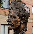 Spanish civil war memorial, Belfast (2) - geograph.org.uk - 1582750.jpg