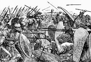Spartanie na Plataea.jpg