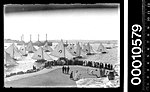 Spectators at a race start in Sydney Harbour, 1920-1925 (6860861942).jpg