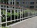 Spiegelnisserbrug - Crooswijk - Rotterdam - Metal railing.jpg