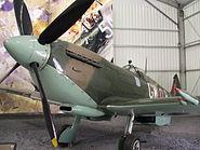 Spitfire Le Bourget 7508