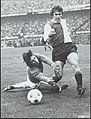 Sport, voetbal, Groningen, Hanegem van, Bestanddeelnr 135-0612.jpg
