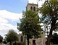 Sprotborough Church. - geograph.org.uk - 536096.jpg
