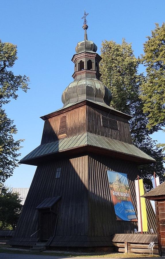 Spytkowice, Nowy Targ County
