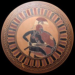a history of the evolution of ancient greek pottery techniques and designs Jesse obert a brief history of greek  studying the evolution of stylistic designs reveals how  scholars agree that the ancient greek warrior was.