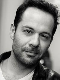 Stéphane Debac 2011 (cropped).jpg