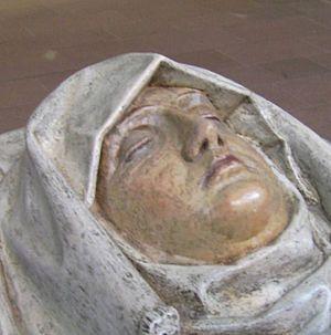 Elisabeth of Lorraine-Vaudémont - Elisabeth of Lorraine-Vaudémont