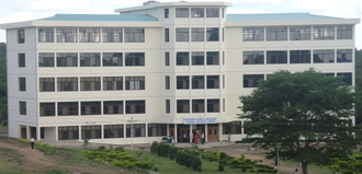 St. Augustine University of Tanzania - Mgulunde learning resource centre