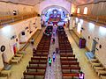 St. Catherine of Alexandria Church, Agno 009.JPG
