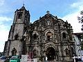 St. Louis Bishop Parish Lucban, Quezon.JPG