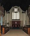St Andrew, Harrow Road, Sudbury - Chancel - geograph.org.uk - 1746728.jpg