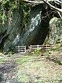 St Columba's Cave - geograph.org.uk - 145557.jpg