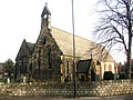 St John The Evangelist's Church, Balby - geograph.org.uk - 321198.jpg