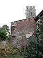 St John the Baptist's church, Lakenham, Norfolk - geograph.org.uk - 1514665.jpg