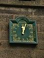 St John the Baptist, Bretherton, Clock - geograph.org.uk - 1374262.jpg