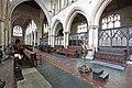 St Margaret, King's Lynn, Norfolk - North arcade - geograph.org.uk - 1501185.jpg